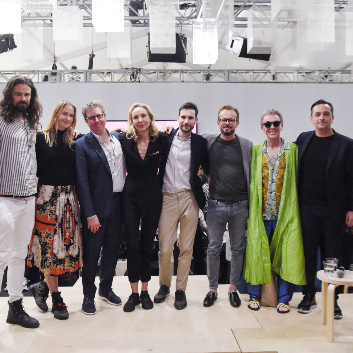 Therme Forum, Therme Art, Design Miami, Design Miami Talks Program, Talks Program, Studio Drift, Ralph Nauta, Lonneke Gordijn, Roth Eduardo Neira, Studio Swine, Alexander Groves, Claudia Paetzold, Mikolaj Sekutowicz, Pace Gallery, Marc Glimcher