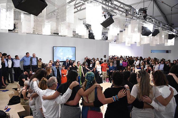 Therme Forum at Design Miami/